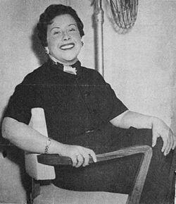 Nina Miranda, cantora de tangos uruguaia radicada na Argentina