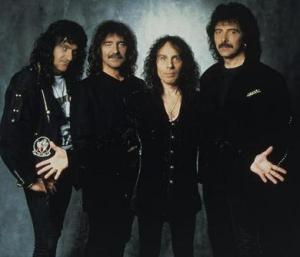 Appice/Butler/Dio/Iommi, a formação do Sabbath que esteve no Brasil em 1992