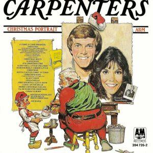 O disco de natal dos Carpenters