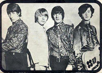 Yardbirds (1)