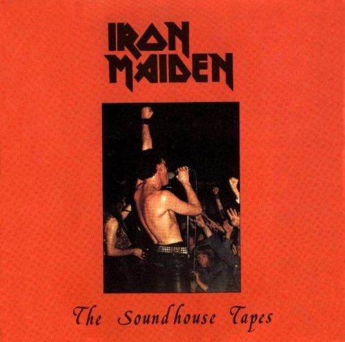 The Soundhouse Tapes: demo tape que entrou para  a história