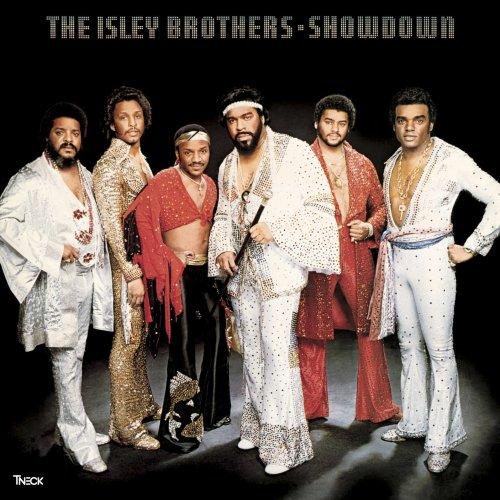Showdown: pela quarta vez os Ilsey brothers ficaram no topo das paradas Soul