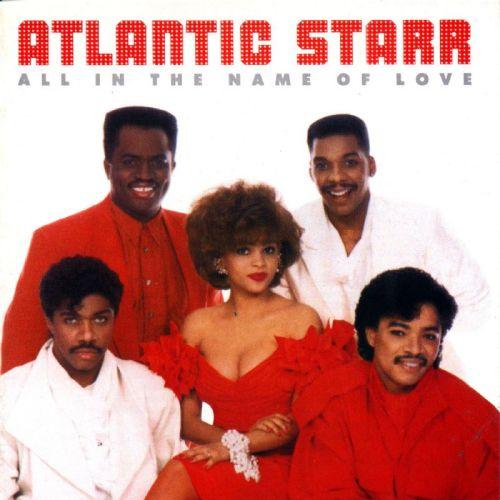 O grande sucesso do Atlantic Starr na década de 80 crédito: http://img.maniadb.com/images/album/171/171048_1_f.jpg