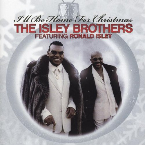 O último álbum dos Isley Brothers