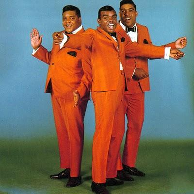 Isley Brothers: convertidos a um trio por causa de uma tragédia