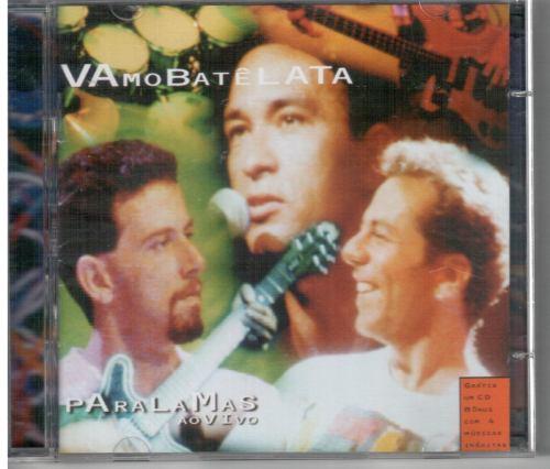 Vamo Batê Lata: a volta dor cima dos Paralamas do Sucesso crédito: http://bimg1.mlstatic.com/os-paralamas-do-sucesso-vam-bat-lata-1995-cd-dup-nac_MLB-F-3121104480_092012.jpg