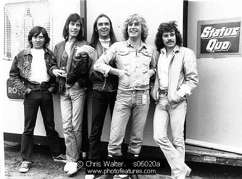 Status Quo em 1982